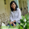 Lucia Riatiningsih, S.Psi. Guru SMA