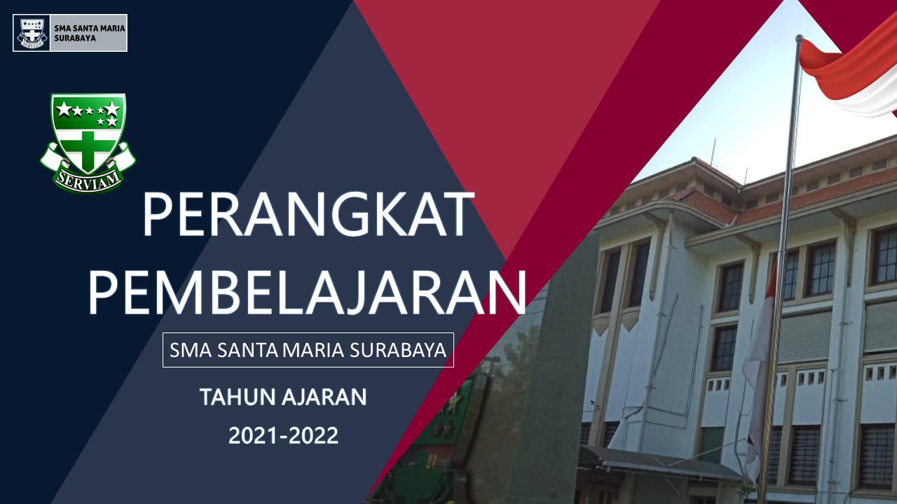 KURIKULUM 2021-2022